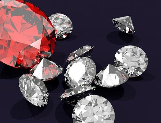 Алмаз полезное ископаемое