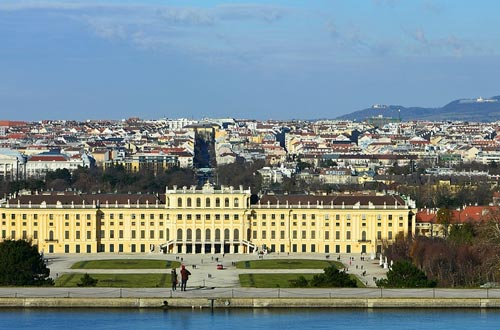 Австрия население и культура реферат 5481