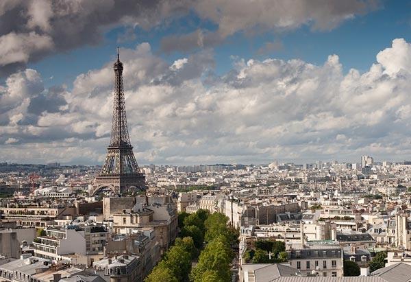 О франции для детей доклад 9807