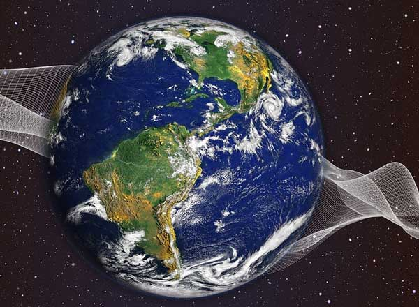 Что такое планета земля доклад 2317