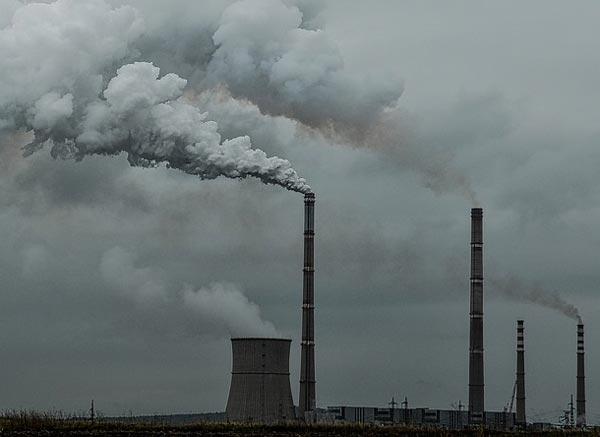 Доклад по обж загрязнение атмосферы 3712