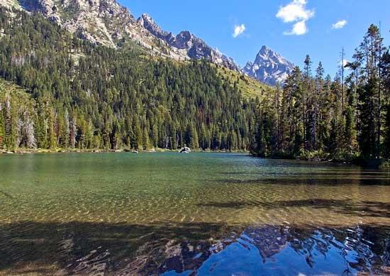 Озеро Абрау