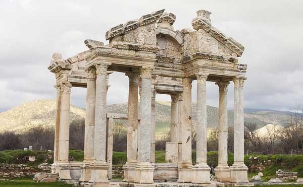 Доклад культура античной греции 5756