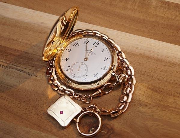 Доклад на тему изобретение часов 2721