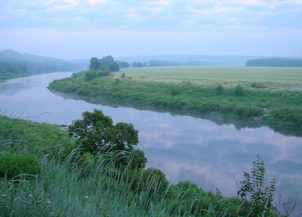 Доклад про реку дон 2228