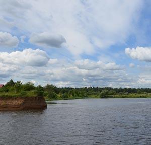 Реферат на окружающий мир о реке волга 4141
